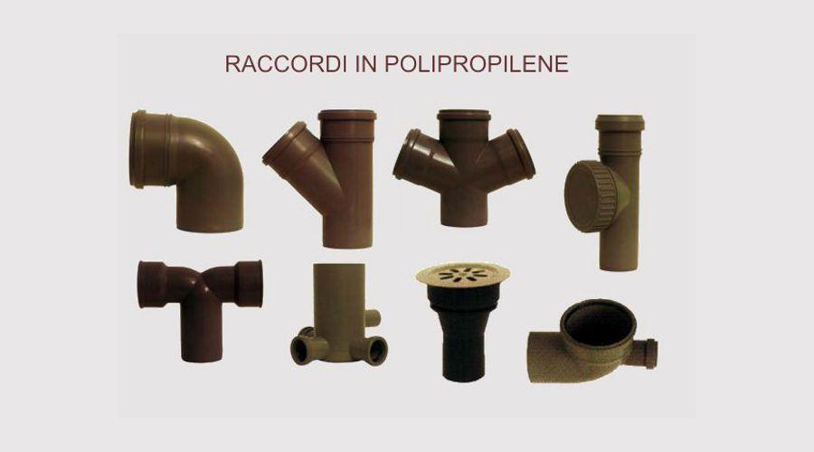 RACCORDI IN PP -copertina - LAMPLAST