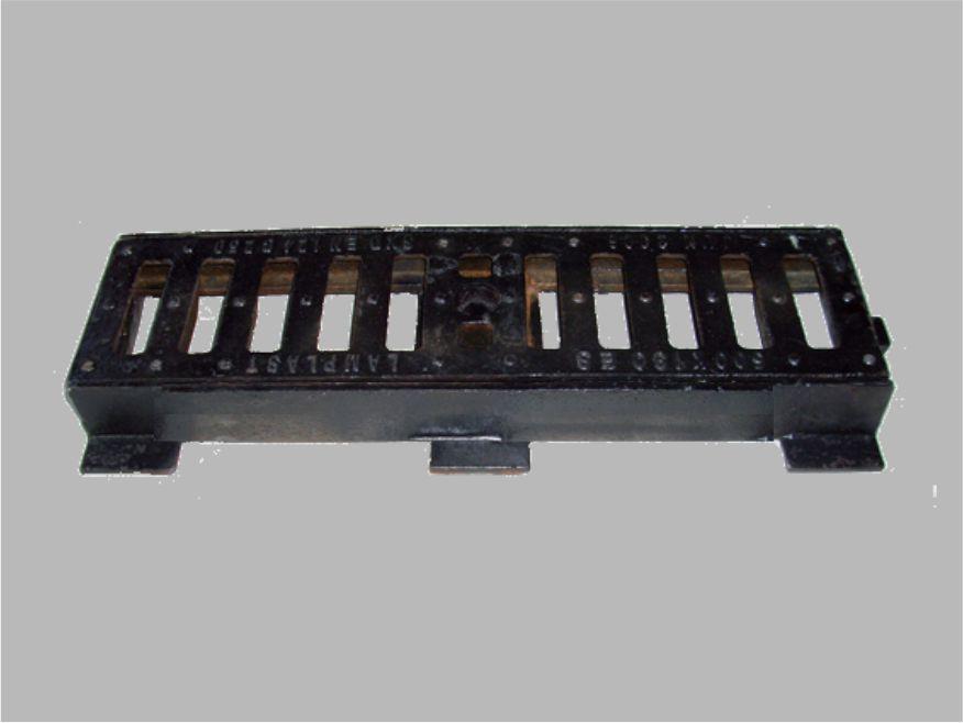 griglia antiblock - lampast