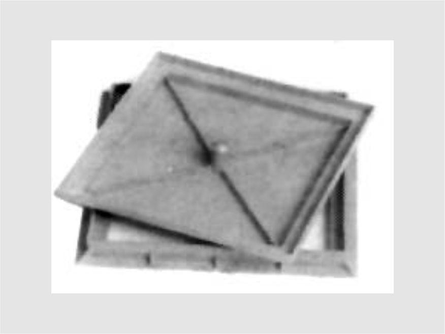 sigillo telaio resina termplast - lamplast
