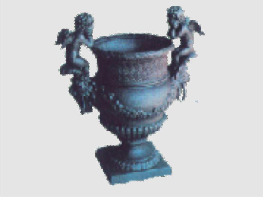 VASO AMORINI - LAMPLAST