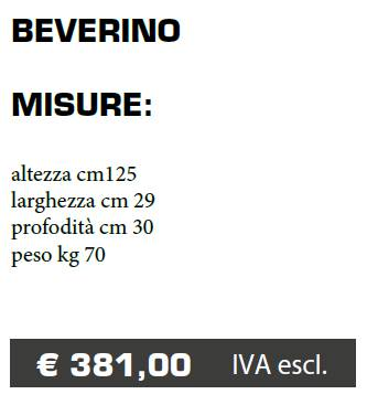 FONTANA BEVERINO - MARCHE - LAMPLAST - LIST2021