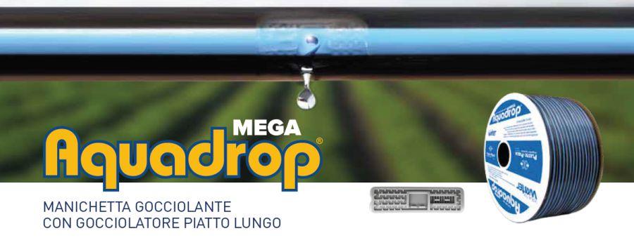 AQUADROP MEGA - IRRIGAZIONE - LAMPLAST - FERMO - MARCHE - R2104