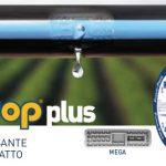 AQUADROP PLUS - IRRIGAZIONE - LAMPLAST - FERMO - MARCHE - R2104
